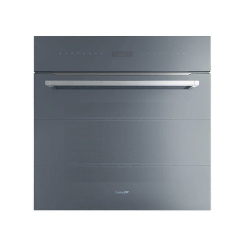 Built-in ovens - GPS Inox - KS - cod. 7105 642