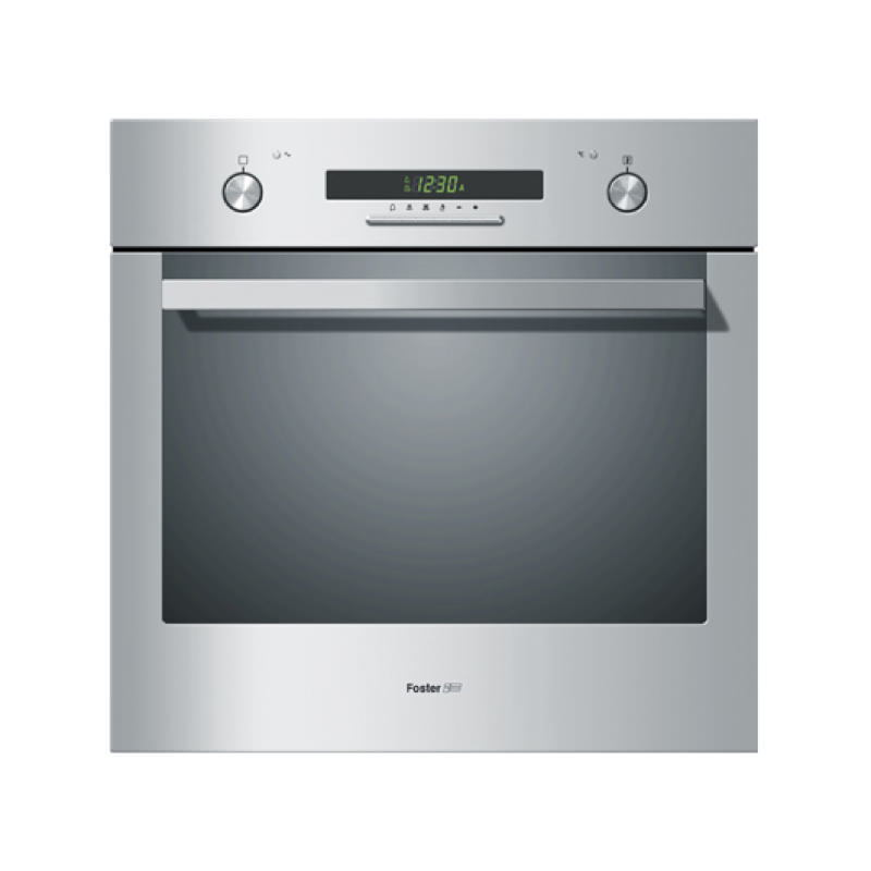 Built-in ovens - GPS Inox - KS - cod. 7120 053
