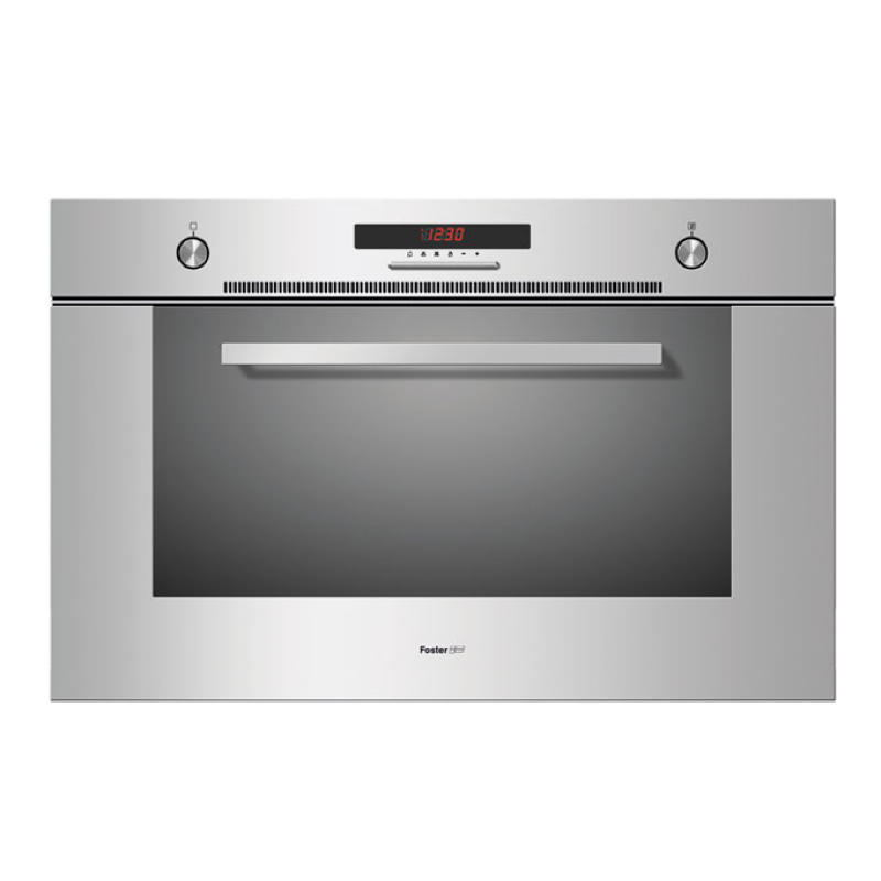 Built-in ovens - GPS Inox - KS - cod 7126 046