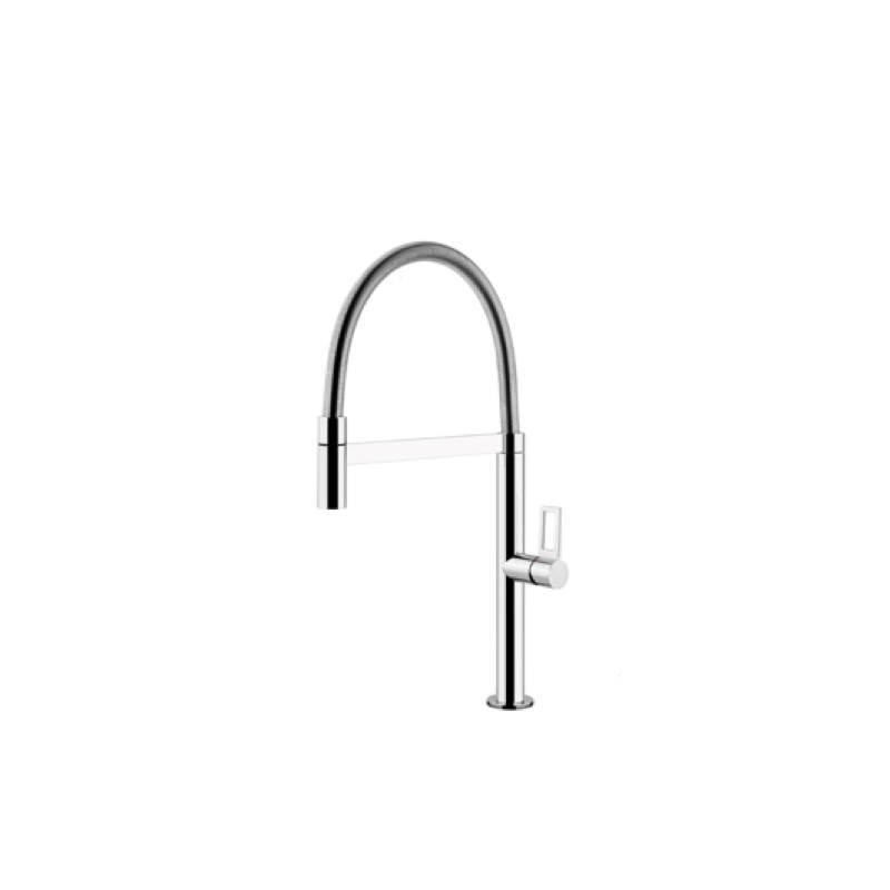 MIXER TAPS - GPS Inox - Play - cod. 8487 000