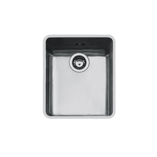 Weldable basins and sinks  - GPS Inox - S4000 - cod 1262