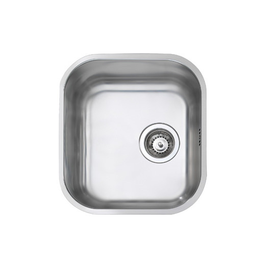 Weldable basins and sinks  - GPS Inox - Elettra - cod 1970