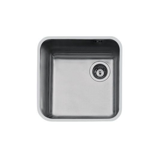 Weldable basins and sinks  - GPS Inox - S3000 - cod 1114