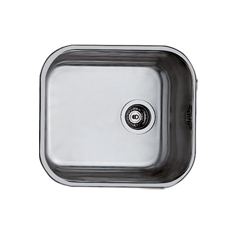 Weldable basins and sinks  - GPS Inox - Big Bowl - cod 1811