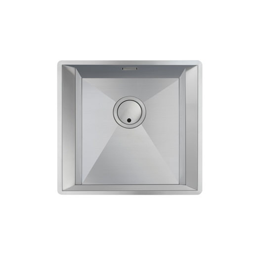 Weldable basins and sinks  - GPS Inox - GK - cod 1405