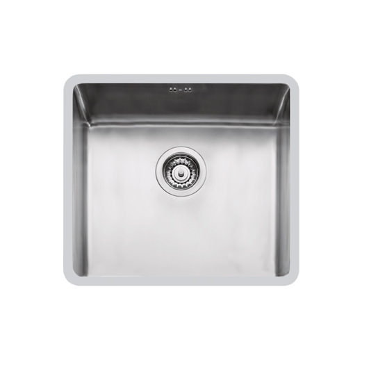 Weldable basins and sinks  - GPS Inox - KE - cod 2154