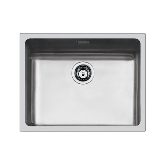 Weldable basins and sinks   - GPS Inox - S4000 - cod 1265