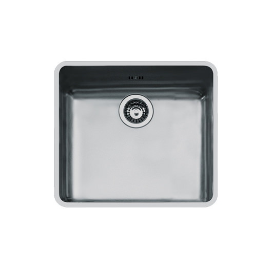 Weldable basins and sinks  - GPS Inox - S4000 - cod 1263