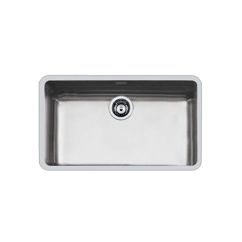Weldable basins and sinks  - GPS Inox - S4000 - cod 1266