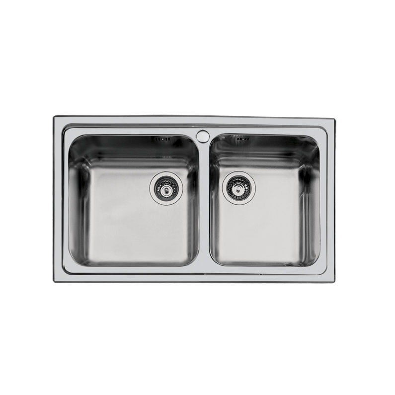 Weldable basins and sinks  - GPS Inox - S3000 - cod 1260