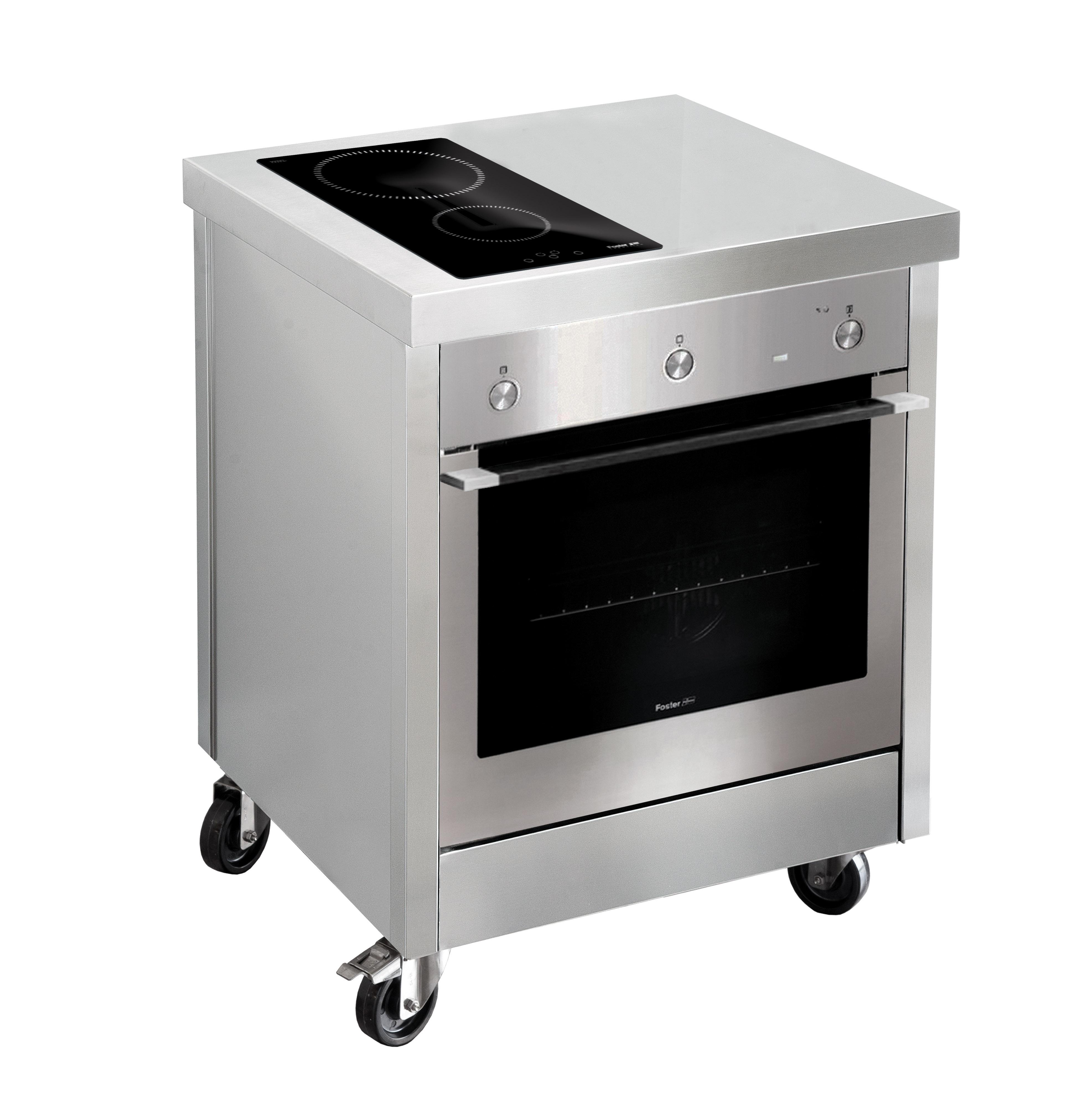 Gps Inox Cucine Outdoor Esterno