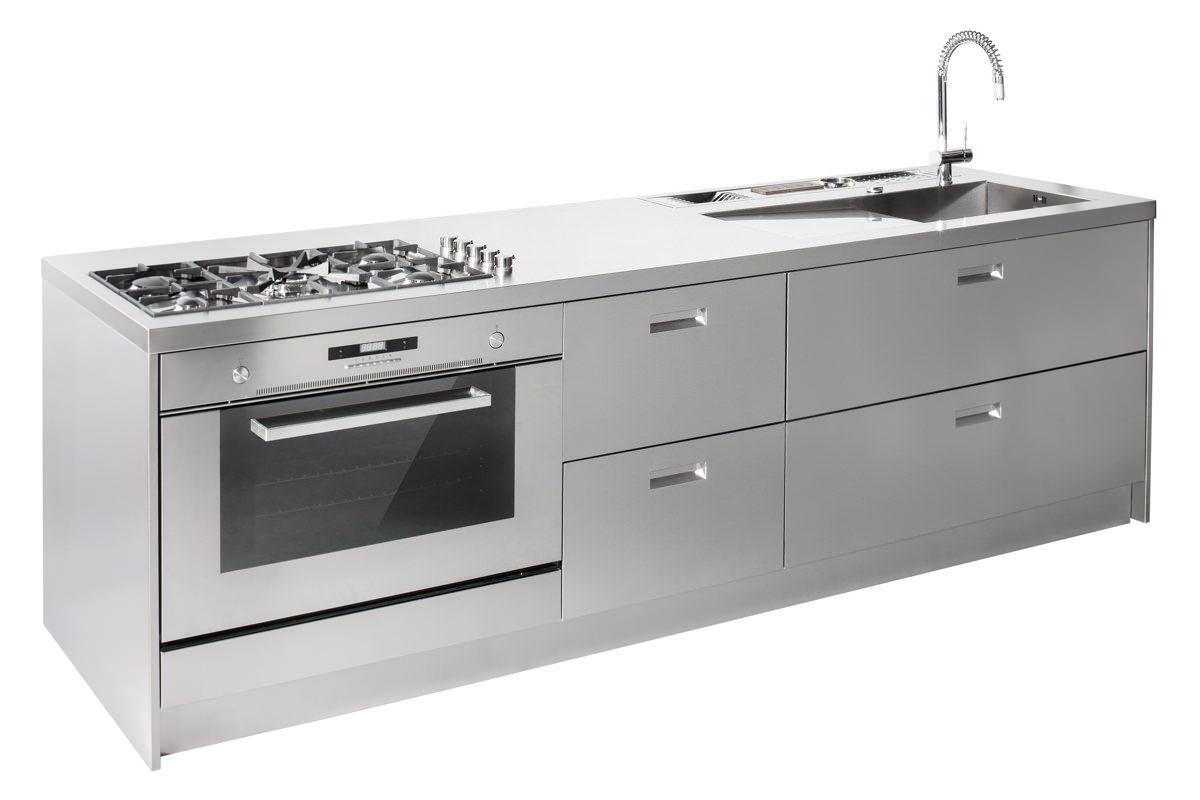 Gps inox catalogo - Blocco lavello cucina ...